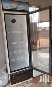 Glass Door Standing Fridge For Sale | Kitchen Appliances for sale in Greater Accra, Ledzokuku-Krowor
