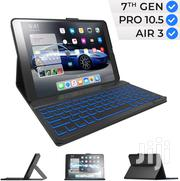 iPad Case 10.2 Keyboards Case   Accessories for Mobile Phones & Tablets for sale in Greater Accra, Osu
