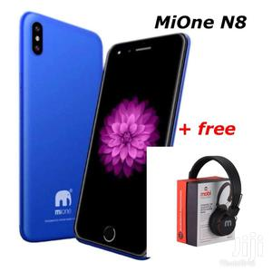 Mione N8 Phone + Free Headset