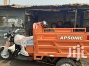 Apsonic AP150X-II 2020 Orange | Motorcycles & Scooters for sale in Greater Accra, South Labadi