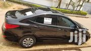 Hyundai Accent 2016 Black | Cars for sale in Greater Accra, Achimota