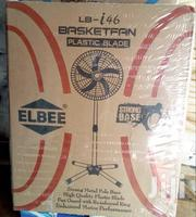 5 Blade Elbee Standing Fan No Fake | Home Appliances for sale in Greater Accra, Accra Metropolitan