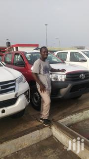 Personal Driving | Driver CVs for sale in Greater Accra, Nungua East