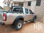 Nissan Hardbody 2008 Gray | Cars for sale in Greater Accra, Ga South Municipal