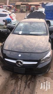 Mercedes-Benz CLA-Class 2014 Black | Cars for sale in Greater Accra, Abelemkpe