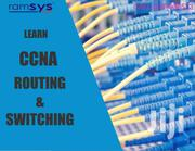 ADVANCED NETWORKING (CISCO ) | Classes & Courses for sale in Greater Accra, Odorkor
