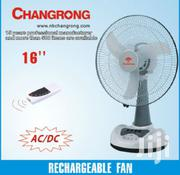 Rechargeable Fan | Home Appliances for sale in Greater Accra, Achimota