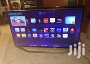 40 Inches Samsung Smart Tv | TV & DVD Equipment for sale in Greater Accra, Achimota