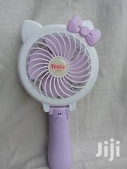 Chargeable Hand Fan | Home Appliances for sale in Greater Accra, Accra Metropolitan
