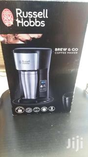 BREW  AND GO COFFEE MAKER | Home Appliances for sale in Eastern Region, Asuogyaman