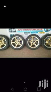 Rim 17 Camry Benz   Vehicle Parts & Accessories for sale in Greater Accra, Ga West Municipal