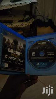 Call Of Duty Ps4 Cd | Video Game Consoles for sale in Greater Accra, Teshie-Nungua Estates