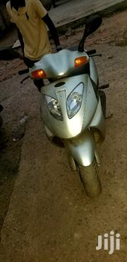 2015 Silver | Motorcycles & Scooters for sale in Central Region, Effutu Municipal