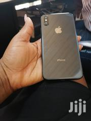 Apple iPhone X 64 GB Black   Mobile Phones for sale in Greater Accra, Adenta Municipal