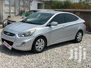 Hyundai Accent 2016 Silver | Cars for sale in Greater Accra, East Legon