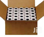 Thermal Paper Roll Box 50pcs 80x80mm | Stationery for sale in Greater Accra, Achimota