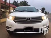 2013 TOYOTA HIGHLANDER (FULL OPTION) | Cars for sale in Greater Accra, Ga East Municipal
