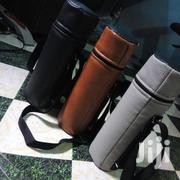 Water Bottle Jacket ( Leather) | Kitchen & Dining for sale in Greater Accra, Ashaiman Municipal