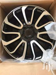 ORIGINAL SPECKING RIMS   Vehicle Parts & Accessories for sale in Greater Accra, Ga West Municipal