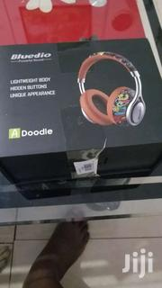 Bluedio A2 Headphones   Accessories for Mobile Phones & Tablets for sale in Greater Accra, East Legon