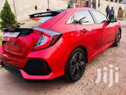 Honda Civic 2018 EX Hatchback Red | Cars for sale in Greater Accra, Dansoman