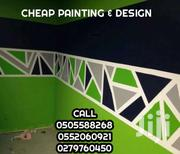 Cheap Painting And Design | Home Accessories for sale in Greater Accra, Kwashieman