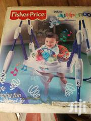 Fisher Price Deluxe Jumperoo Bounce | Children's Gear & Safety for sale in Greater Accra, East Legon (Okponglo)