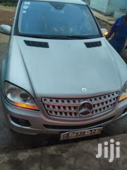 Mercedes-Benz M Class 2006 Silver | Cars for sale in Greater Accra, Tesano