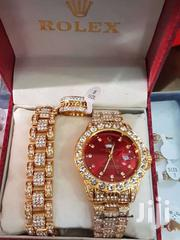 Rolex Watch With Bracelet | Watches for sale in Greater Accra, Dansoman