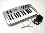Studio Keyboard/M-audiomidiman Oxygen 8 | Musical Instruments & Gear for sale in Greater Accra, Cantonments
