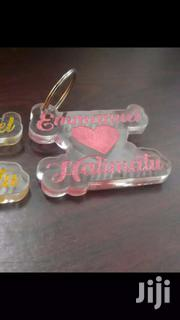 Lovely Customized Key Rings | Home Accessories for sale in Greater Accra, East Legon (Okponglo)