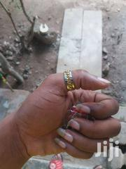 Fashion Rings For Guys(Gold) | Jewelry for sale in Greater Accra, Kokomlemle