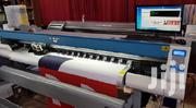 Eco Solvent Large Format Printer | Printing Equipment for sale in Greater Accra, Tema Metropolitan