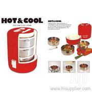 Hot Cool Food Container | Home Appliances for sale in Greater Accra, Adenta Municipal
