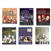 Gods General 1-6 | Books & Games for sale in Greater Accra, Airport Residential Area