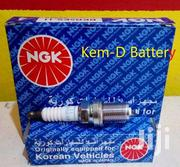 NGK Spark Plugs For Korean Cars- Blue | Vehicle Parts & Accessories for sale in Greater Accra, North Kaneshie
