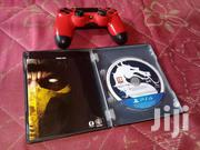 Ps4 Controller And CD | Video Game Consoles for sale in Western Region, Shama Ahanta East Metropolitan