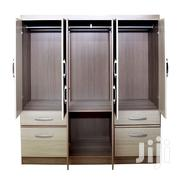Wooden Wardrobe 8 Doors 2 Drawers | Furniture for sale in Greater Accra, Achimota