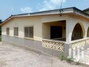 3 Bedroom and Shop Self Compound at Pokuase Afiman | Houses & Apartments For Rent for sale in Greater Accra, Ga West Municipal