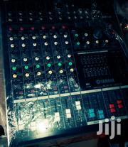 Yahama SMX-600 Mixer | Audio & Music Equipment for sale in Greater Accra, Kwashieman