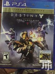 Destiny The Taken King CD | Video Game Consoles for sale in Ashanti, Kumasi Metropolitan