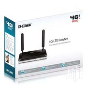 D LINK 921 4G Router | Computer Accessories  for sale in Central Region
