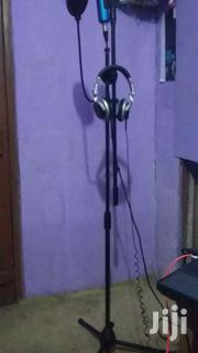 Mic Stand New In Box. | Cameras, Video Cameras & Accessories for sale in Greater Accra, Darkuman