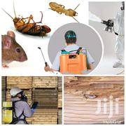 Best COCKROACHES And Woods Fumigation Etc. | Cleaning Services for sale in Greater Accra, North Kaneshie