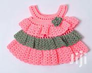 Crochet Baby Dress   Children's Clothing for sale in Greater Accra, Adenta Municipal