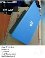 Brand New HP Notebook | Laptops & Computers for sale in Greater Accra, Avenor Area