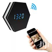 Spy Wall Clock Wiifi | Home Accessories for sale in Greater Accra, Dansoman