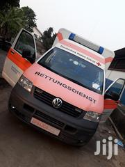 Volkswagen Ambulance In Perfect Condition Fully Equipped | Buses & Microbuses for sale in Greater Accra, Accra Metropolitan