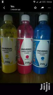 250grams Universal  Refill Toner Powder | Commercial Property For Sale for sale in Greater Accra, Asylum Down