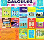 Calculus Pre-school To SHS Text Books | Books & Games for sale in Ashanti, Kumasi Metropolitan